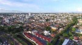 Orçamento de 2018 prioriza Saúde, Educação e Infraestrutura em Araguaína