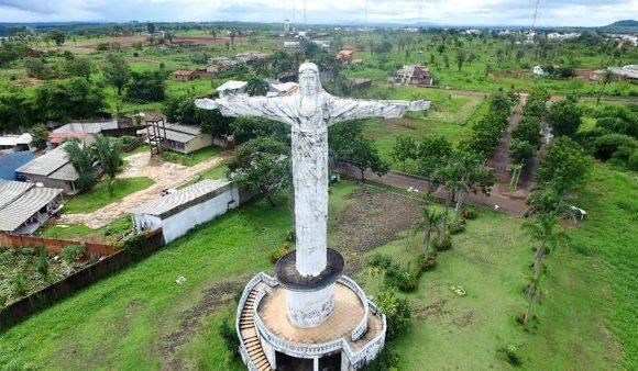 Ao invés do Carnaval, Prefeitura revitalizará Cristo Redentor e Espaço Cultural