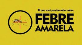 HDT-UFT realiza campanha de orientação e prevenção contra a Febre Amarela