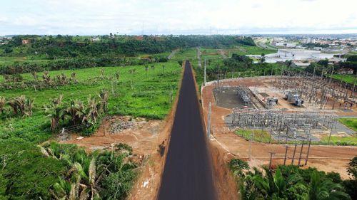 Araguaína recebe mais duas vias de acesso para melhorar trânsito nos bairros
