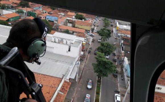 PM realiza Operação simultânea em Araguaína, Palmas e região do Bico do Papagaio
