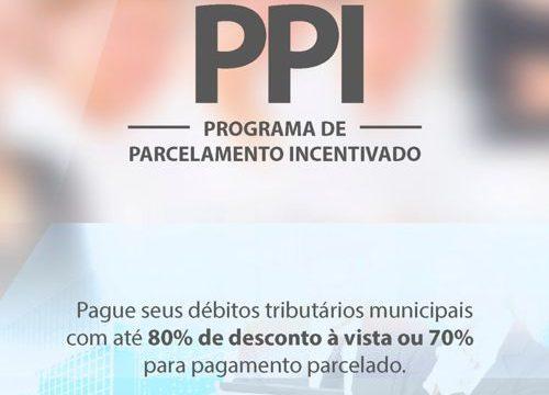 Parcelamento de dívidas em tributos com descontos segue até 31 de março em Araguaína