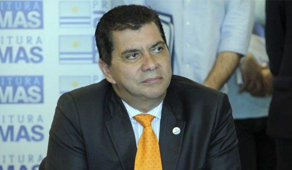 Advogado garante participação de Amastha na disputa de 3 de junho
