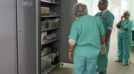 Justiça atende pedido da Defensoria e MPE para repor materiais ortopédicos no HRA