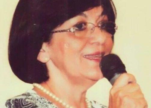 NOTA DE PESAR: servidora Maria Vilma Ferreira de Lima
