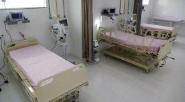 UTI Pediátrica de Araguaína começa a funcionar