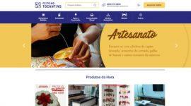 Sebrae e Fieto lançam site para divulgar produtos fabricados no Tocantins