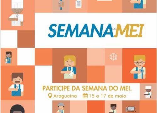 Semana do Microempreendedor Individual terá palestras e oficinas gratuitas em Araguaína