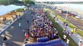 Corrida de Rua do Trabalhador reúne mais de 800 atletas em Araguaína