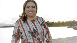 Araguainense representará o Tocantins no evento Plus Model Brasil