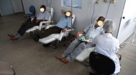 Câncer de mama e próstata são os mais tratados em Araguaína