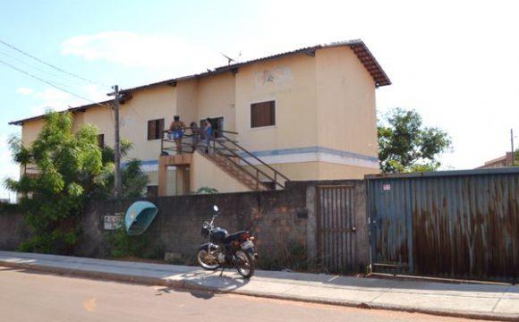Casa do Estudante em Araguaína com menor capacidade por falta de estrutura,constata Nuamac