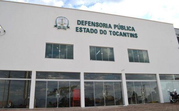 Defensoria recebe denúncia de idosa sobre revista vexatória no presídio Barra da Grota, em Araguaína