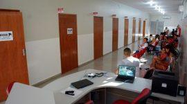 Novo Ambulatório Municipal de Especialidades oferece mais comodidade a servidores e pacientes