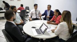 Iniciadas audiências de conciliação com moradores do entorno do Aeroporto