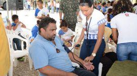 Prefeitura de Araguaína é parceira da Caravana Siga Bem