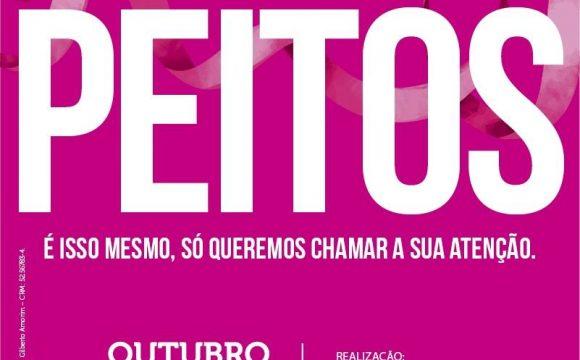 Outubro Rosa da Acreditar Tocantins em Araguaína terá ação junto à comunidade e palestras