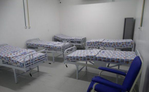 Hospital Municipal de Araguaína aumenta o número de leitos de internação