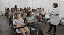 Abertas inscrições para cursos profissionalizantes gratuitos