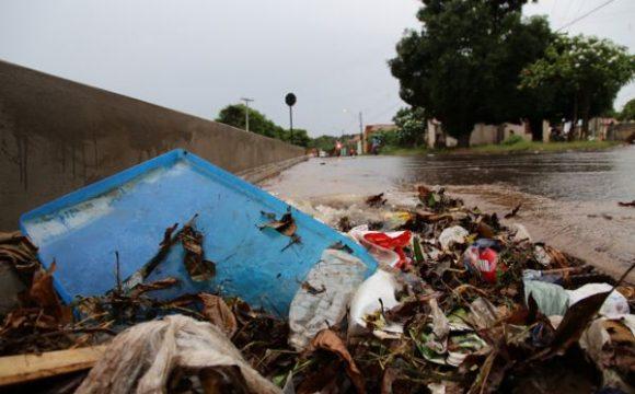 O que fazer com o lixo? Evento promovido em Araguaían discutirá o assunto