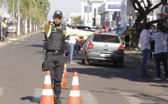 Prefeitura de Araguaína reorganiza tráfego no entorno do Terminal Rodoviário