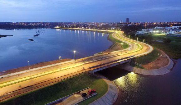 Aniversário de Araguaína terá show do cantor de forró Washington Brasileiro