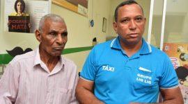 Após vencer o câncer de próstata, pai motiva filho a cuidar da prevenção