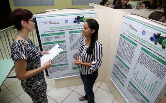 Trabalho social do CCZ de Araguaína é apresentado em simpósio da região Norte