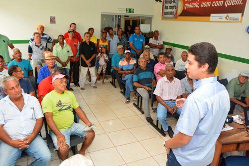Dois mil homens são atendidos na Campanha Novembro Azul em Araguaína