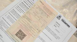 NFC-e será obrigatória para todos os comerciantes do Tocantins em 2019