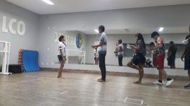 Alunos do Espaço Cultural Artpalco apresentam em Araguaína O Fantástico Mundo de Oz