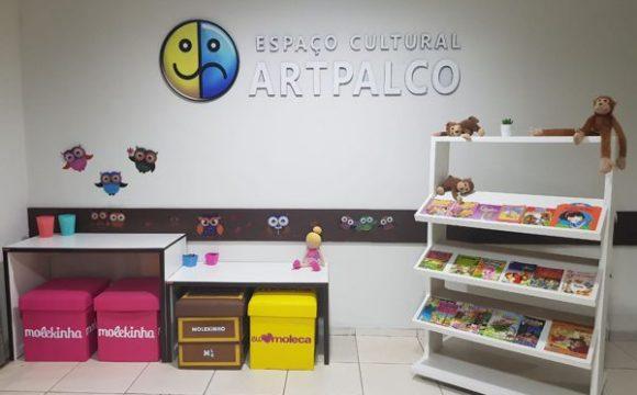 Artpalco e Isca inauguram nova sede e ampliam atividades em Araguaína