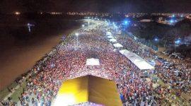 Via Lago terá carnaval de 2 a 5 de março em Araguaína
