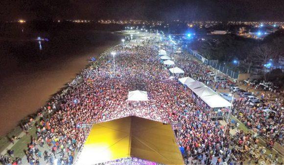 Araguaína terá cinco dias de Carnaval com destaques nacionais