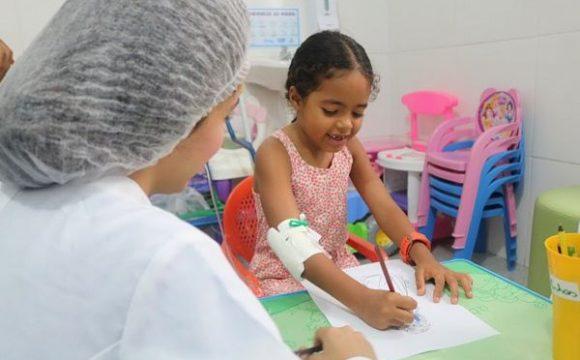Araguaína tem primeira equipe de especialistas em cirurgia pediátrica da região