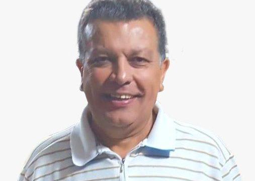 NOTA DE PESAR: Radialista Pedro Quaresma