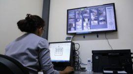 Câmeras ajudam na recuperação de perdidos na Rodoviária de Araguaína