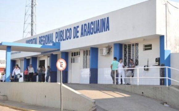 DPE em Araguaína recomenda ao Hospital Regional que utilize leitos ociosos no HDT