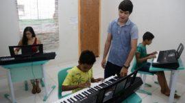 Escola de Artes de Araguaína oferta mais de 100 vagas para cursos gratuitos