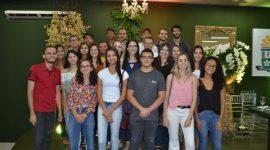 UFT promove acolhimento da primeira turma de Medicina do Câmpus de Araguaína