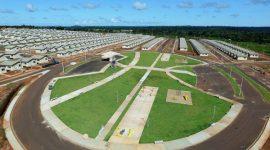 Presidente Jair Bolsonaro participará de entrega de casas em Araguaína