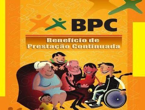 Beneficiários do BPC têm até 30 de junho para fazer o recadastramento