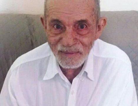 NOTA DE PESAR: Manoel de Souza Barros