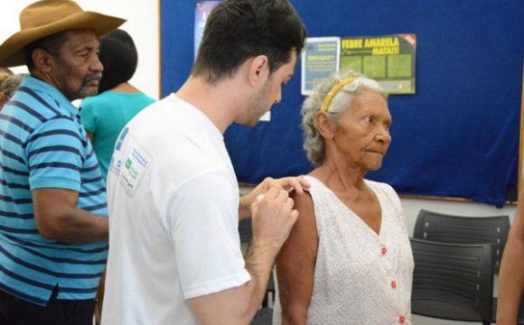 Dia D de vacinação contra a gripe será neste sábado