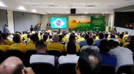 Dados oficiais comprovam que produtores protegem meio ambiente, afirmam dirigentes da Aprosoja em seminário no Matopiba