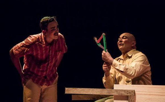 De Araguaína, Grupo ArtPalco vence festival nacional de teatro