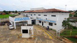 Hospital Municipal de Araguaína lança campanha de arrecadação de brinquedos para pacientes da UTI Pediátrica