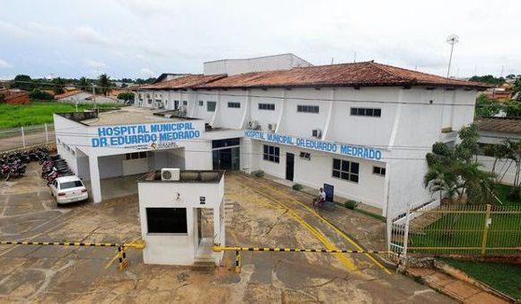 Projeto do novo Hospital Municipal Infantil é aprovado pela Caixa