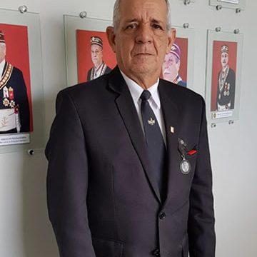 NOTA DE PESAR: Jardenir Jorge Frederico