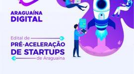 Sebrae Tocantins vai investir R$ 200 mil em startups de Araguaína